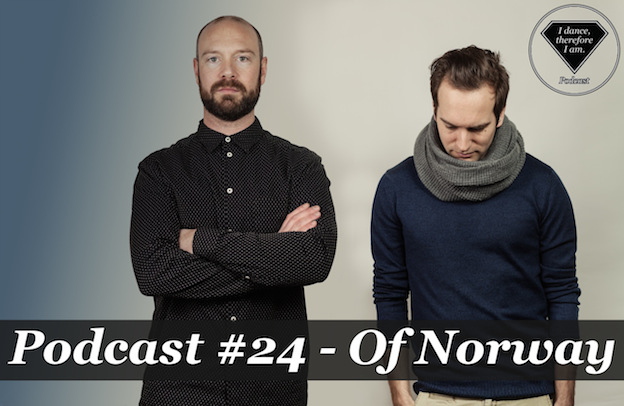 Podcast #24 - Of Norway