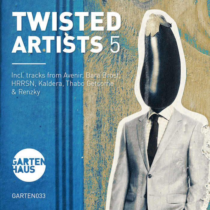 twistedartists