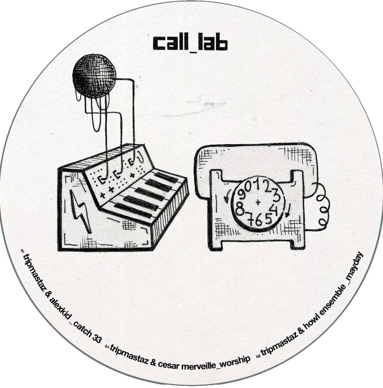 call_lab 01 Tripmastaz A